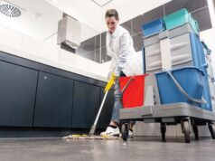 Tips to Keep Restaurant Carpets Clean and Hygiene
